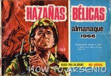 P00035 - Almanaque (1966)