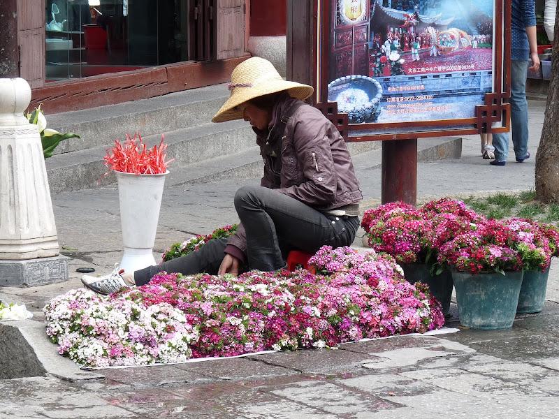CHINE .Yunnan DALI 2 - P1170497.JPG