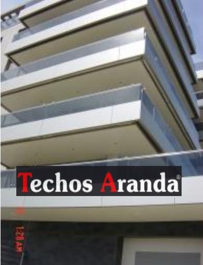 Ofertas Falsos Techos Aluminio Madrid