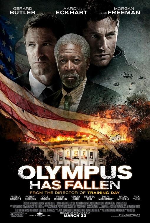 Phim Nhà Trắng Thất Thủ Full Hd - Olympus Has Fallen