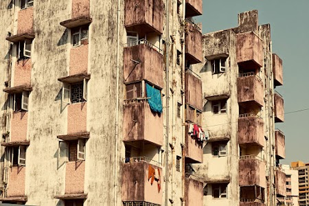 Mumbai Housing