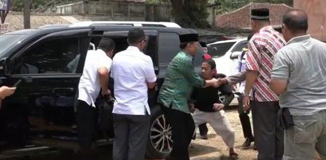Bagaimana Kabar Penyerang Wiranto? Abu Rara dan Istrinya