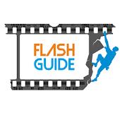 FlashGuide bouldering App