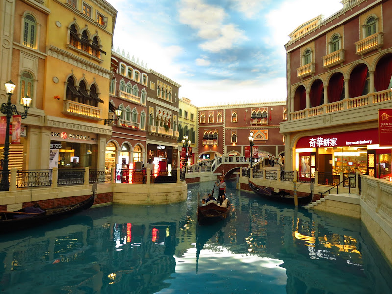 Макао где находится казино венеция онлайн казино с крупье онлайн