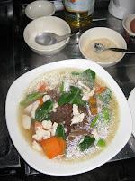 Look Ma!  We made Thai! - Chiang Mai
