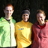 OFFALY  SENIOR  X  COUNTRY 2014