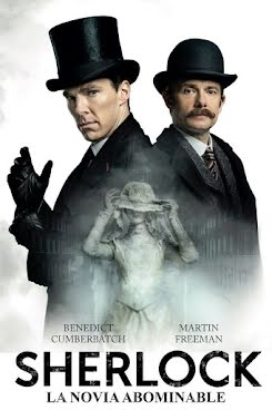 Sherlock: La novia abominable - Sherlock: The Abominable Bride (2016)