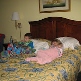 Ready for Bed - Myrtle Beach - 02
