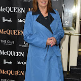 OIC - ENTSIMAGES.COM - Marti Webb attends  McQueen - press night at Theatre Royal Haymarket on the 27th August 2015. Photo Mobis Photos/OIC 0203 174 1069