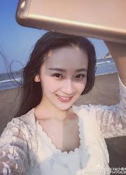 Nikki Chen Mengxi China Actor