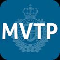Metro Vancouver Transit Police icon