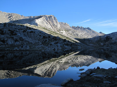 As is the lake ©http://backpackthesierra.com
