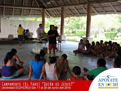 Campamento-2016-Quien-Es-Jesus-ECOFILTRO-17