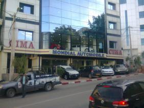 Tiaret : accord de principe pour le projet de création d'une usine automobile «CIMA Motors»