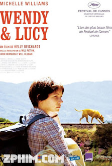 Wendy Và Lucy - Wendy and Lucy (2008) Poster