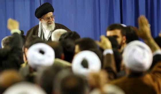 Obama: 'anti-American' 'pro-Iran'