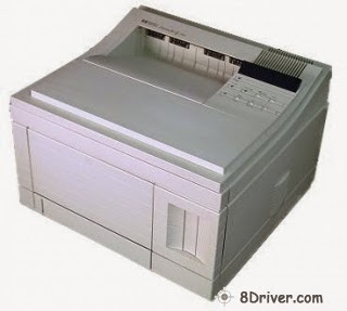download driver HP LaserJet 4 Plus Printer