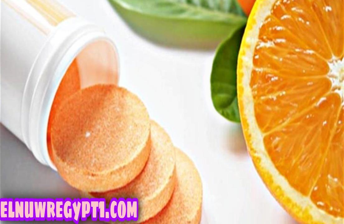 فيتامين سي~Vitamin C