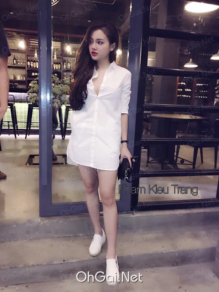facebook gai xinh pham kieu trang- ohgai.net