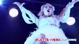 Violetta 3 - Vistazo Exclusivo