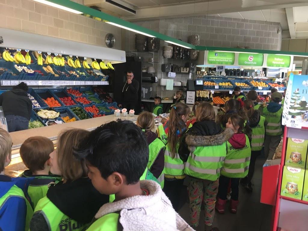 Eten in andere landen en op bezoek in het Groen Huis - IMG_6064.JPG