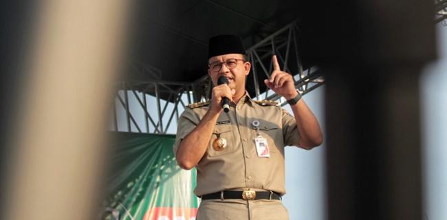 Moncer Di Survei, PKS: Ternyata Anies Sangat Bernilai Di Mata Rakyat
