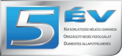 Hyundai 5 év