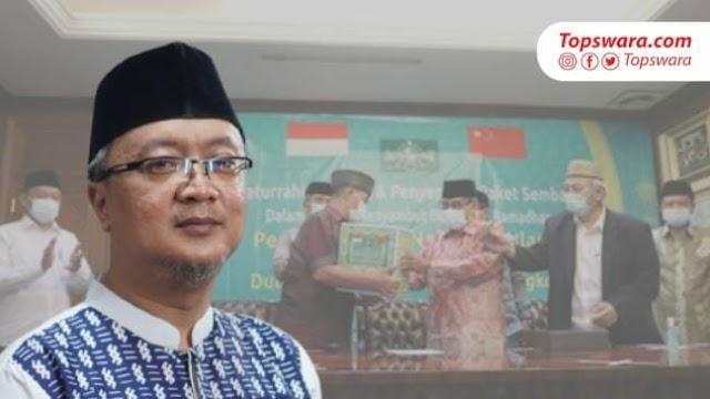 Peneliti Siyasah Institute Ungkap Haramnya Jalin Persahabatan dengan Negara yang Memerangi Kaum Muslimin
