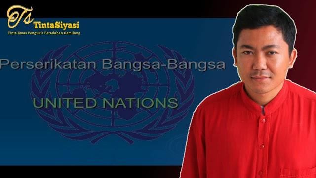 PBB Organisasi yang Mandul, Pengamat: Penguasa Muslim Tak Layak Bergantung Padanya