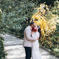 Wedding photographer Aleksandr Berezhnov (berezhnov). Photo of 16.12.2018