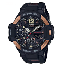 Casio G Shock : GLS-8900