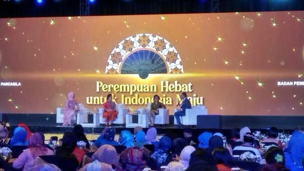 Ada Peran Megawati di Balik Jabatan Direktur Bank Dunia Sri Mulyani