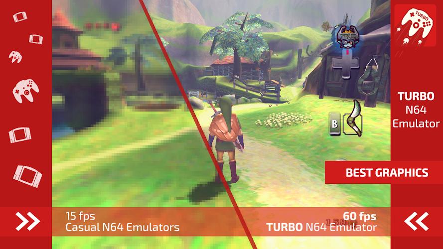 Epsxe Turbo