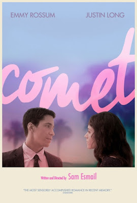 Comet (2014) BluRay 720p HD Watch Online, Download Full Movie For Free