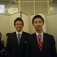 名古屋学院 同窓会40周年記念