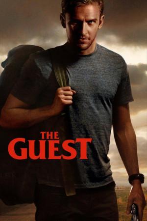 فيلم The Guest مترجم بجودة عالية - سيما مكس | CIMA MIX