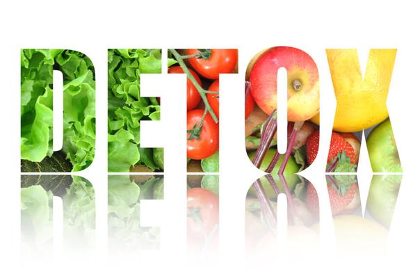 detox berkesan