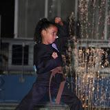 show di nos Reina Infantil di Aruba su carnaval Jaidyleen Tromp den Tang Soo Do - IMG_8565.JPG