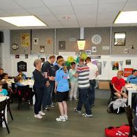 Prijsuitreiking clubkampioenschappen jeugd 2014