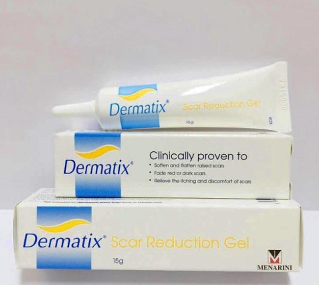 dermatix product