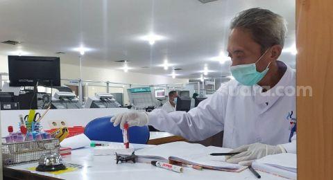 Vaksin Nusantara Tak Lolos BPOM, Satgas Covid-19 IDI: Jangan Dipolitisasi