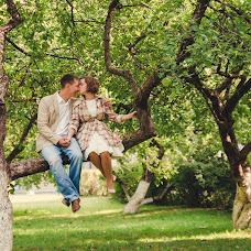 Wedding photographer Alina Bogolyubova (AlinaBogolyubova). Photo of 13.09.2015