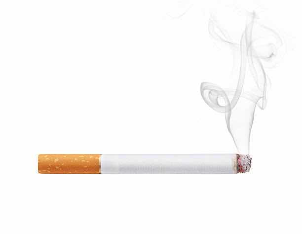 Reality Of Cigarette Smoking