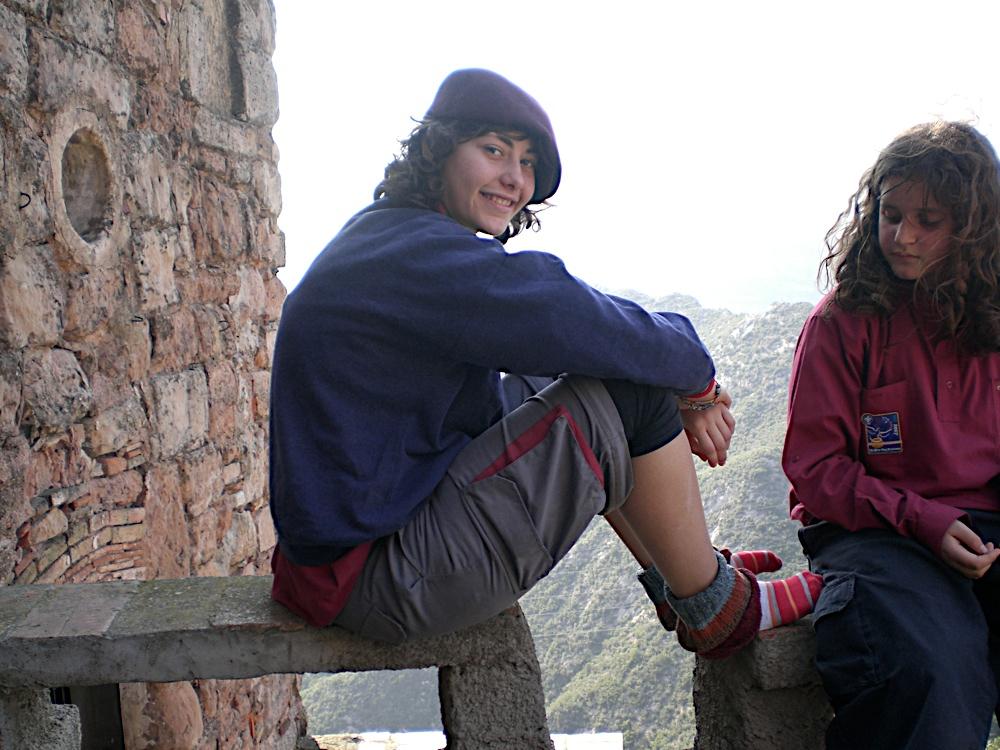 Sortida Sant Salvador de les espasses 2006 - CIMG8273.JPG