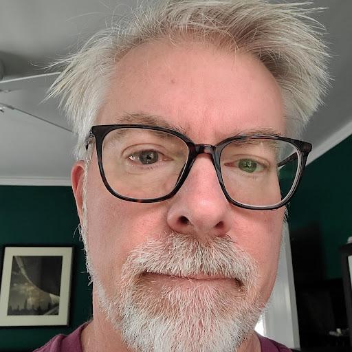 Phillip Reid