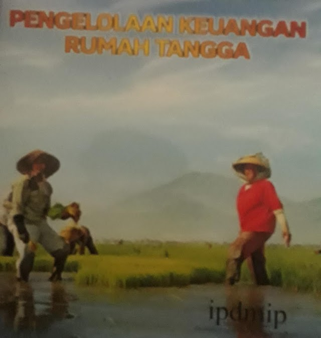 Tidak Hanya Petani, BPPSDMP Berdayakan Rumah Tangga Petani melalui Kolaborasi Widyaiswara dengan Penyuluh