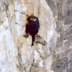 1967.10 Swanage, Sub Luminal,Martin Slater on Birds Nest.jpg