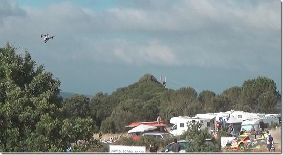 dji drone crew rally italia sardegna 13
