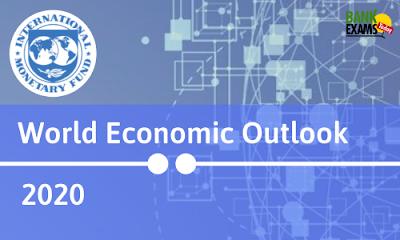 World Economic Outlook: 2020