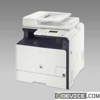 Canon i-SENSYS MF8350Cdn printer driver | Free download & setup